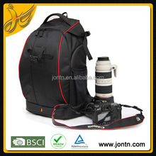 vintage camera laptop backpack travel bag with high quality