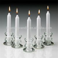 size: 1.4*17.8/18.5/19.6 export to Lobito market white candles