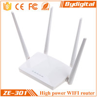 Shenzhen Bydigital 300Mbps Portable modem board, protable wifi openwrt router