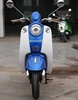 50cc epa approval moped scooter