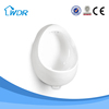 Wall hung ceramic good price automatic male urinal