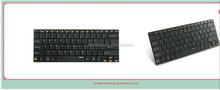 Wireless bluetooth keyboard Wholesale US version Wireless bluetooth keyboard for IPAD 2 3 4