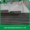 """Melamine Paper coverd laminated board, 7/8"""" plywood as Furniture usage"""