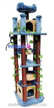 Multilevel Cat tree Cat Furniture