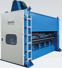High speed needle punch machine