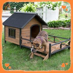 China factory cheap custom made dog kennels