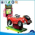 Novo projeto de venda quente carro balanço Funny kids ride on car venda