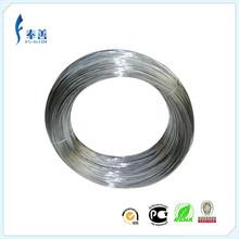 Cr20Ni80 nichrome underfloor heating wire heat resistant electric wire