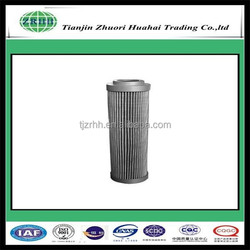 Synthetic Lubricants oil system and high pass stainless steel hydraulic filter