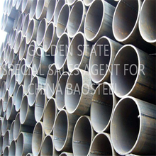 """2"""" X-ray Radiographic Testing System ASTM A53M erw welded steel tube pipe"""
