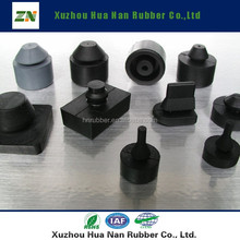 rubber lift pad