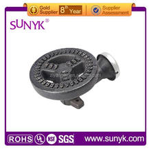 cast iron burner/cast iron prices per kg for gas range cast iron burner/cast iron prices per kg for hotel ovenoven
