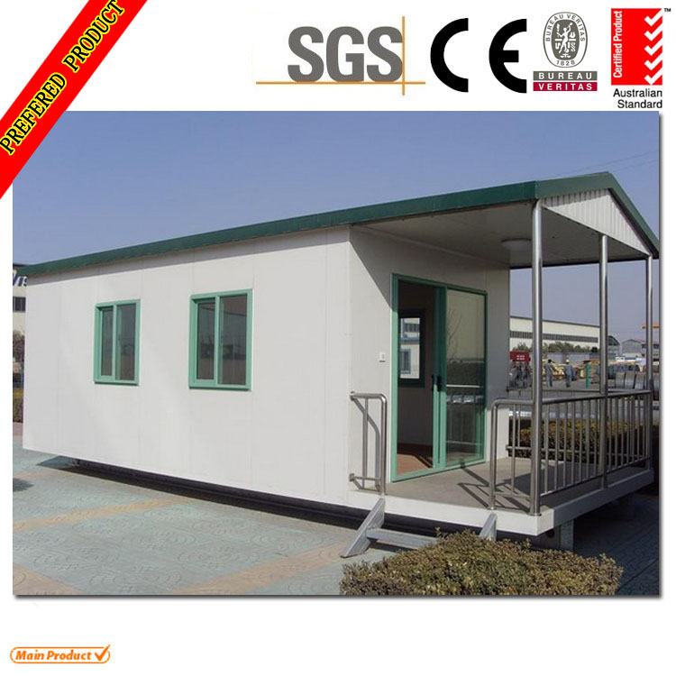 Casas modulares prefabricadas baratas modular prefab house low price for sale - Casas prefabricadas low cost ...
