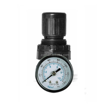 Air Regulator AR802 With Gauge
