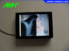 12.1 Inch 3G/WIFI LCD Player Ad For Indoor Video Display