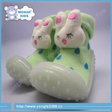 Cheap Wholesale Baby Socks Like Shoe