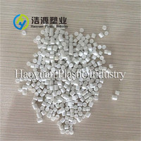 White PVC raw material for Air conditioning