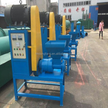 2015 best wood charcoal briquette press equipment/machine/mill