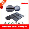 21W portable mobile power supply wholesale China factory solar energy products
