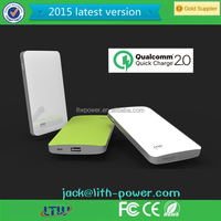 Evolution Power Bank Portable Battery Charger,New Universal Qc 2.0 Charger Power Bank,High Quality Qc 2.0 Charger Power Bank