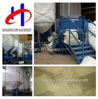 2015 High Density Foam Sheet Recycle Machine