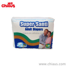 Competitive price adult diaper manufacture