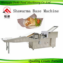 Easy Qperation Economic Automatic Tortilla Maker Machine