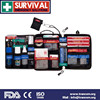 CE FDA ISO professional high quality emergency box manufacturer price army first aid kit