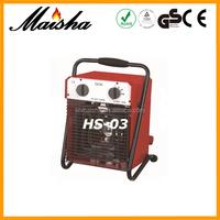 Industrial blower room heaters fan coil heater