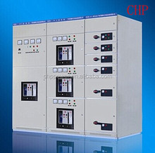GCK indoor electrical switchgear/electrical cabinet/electric box/switchboard