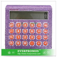Novelty Design Bling Calculator For Fun