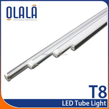 2015 promotion! Integrated t8/t5 led tube light with 2 years warranty
