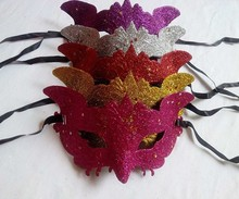 Wholesale Handcraft Mask For Masquerade Ball Of Decoration