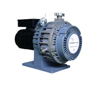 4.3 L/S oil free scroll vacuum pump for lab laboratory