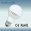 High brightness energy saving SMD 5730 B22 E27 e14 9W smd led bulb LED bulb with CE&RoHS certificate