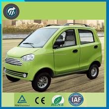 four-wheeler electric car / four seats electric car / cheap electrical car