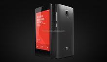 4.7 Inch XIAOMI Red Rice/Hongmi smart phone Quad Core 1.5GHz CPU WCDMA 3G GPS Dual Camera mobile phone