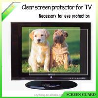 Hot Selling !! Anti Blue Light LCD TV Screen Protector Film