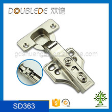 Ferrari Hydraulic Pressure Air Plane Iron Bottom Hinges For Furniture