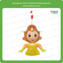 ANBEL Cartoon PVC Inflatable Lantern Inflatable Toy w/ Music And Light