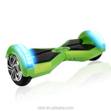 New Products 2015 Innovative Electric balance Scooter Two Wheel Self Balancing Scooter Bluetooth 8 Inch Factory Price