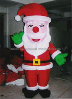 Inflatable santa costume for sale C1038