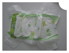 Private label baby products, super thin baby diaper China supplier