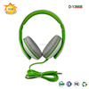 2015 Yes Hope lightweight over-ear wired stereo headphones with built-in mic for smartphone