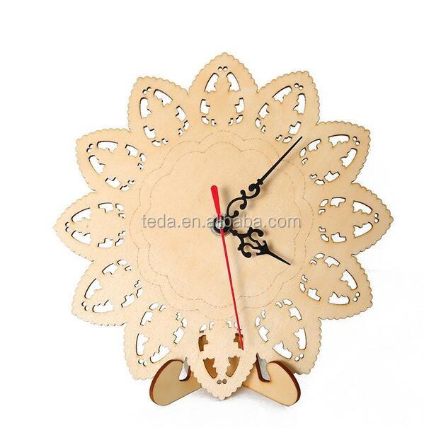 wood clock (10)
