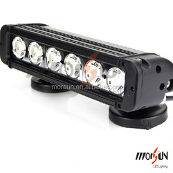 New coming ! off road led driving light bar 60w auto led work light, IP67 c ree led offroad bar with IP67, CE, Rohs