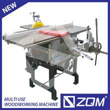 Multi use woodworking machine, MQ443A1