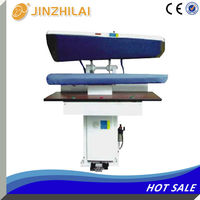 Clothes pressing machine steam presser(for laundry,hospital,hotel etc.)