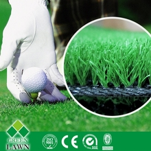 China supply golf carpet artificial grass turf