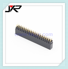 Audio & Video Application 0.100 inch pitch 2x20 pin female socket header